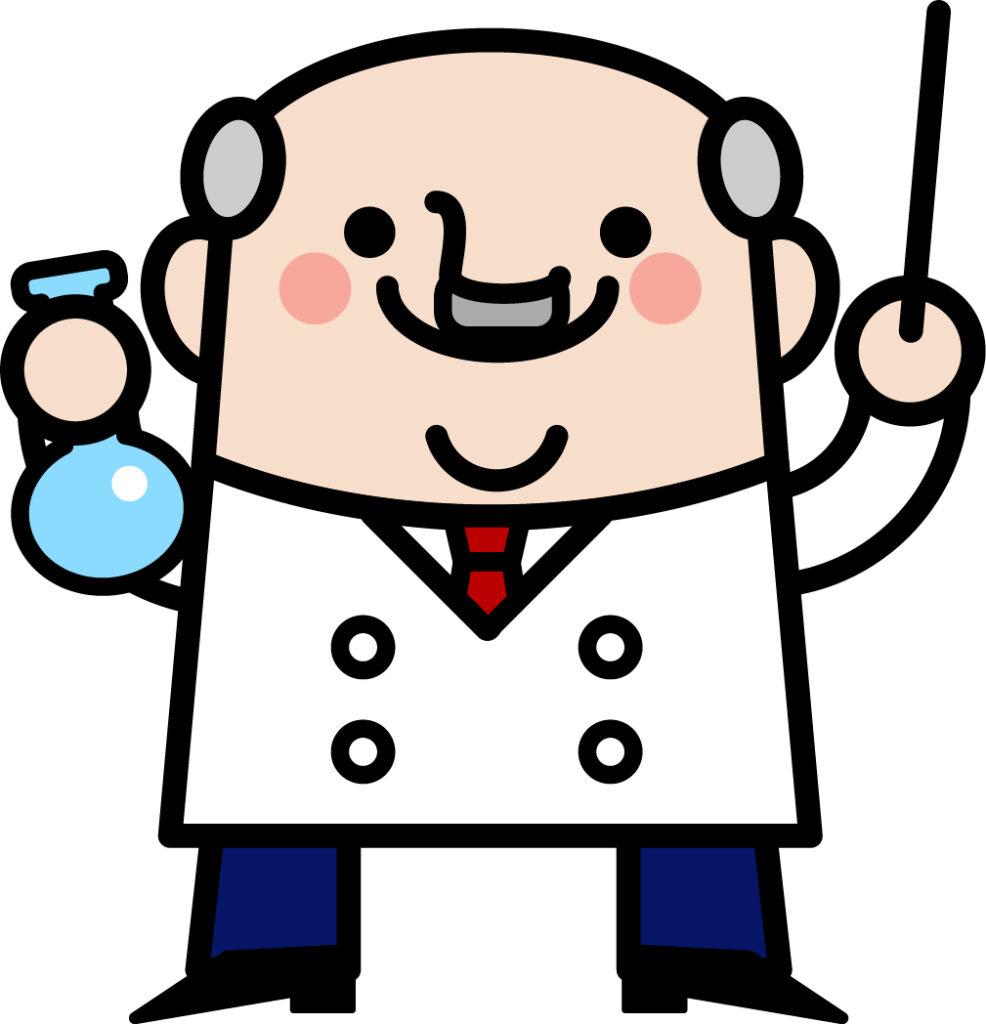 理科博士が紹介する!準備なしで簡単にできる楽しい実験!