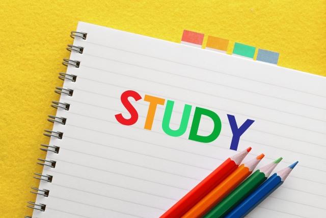 必見!得点アップ筑修流定期試験勉強の進め方!