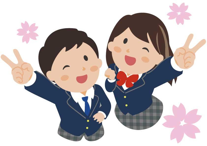 福岡地区前期私立高校入試結果発表